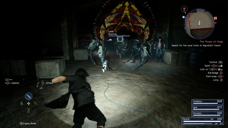 ffxv-dungeon-2